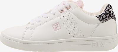FILA Zapatillas deportivas en blanco, Vista del producto