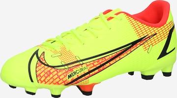 NIKE Sports shoe in Yellow