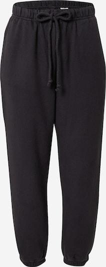 Pantaloni LEVI'S di colore nero, Visualizzazione prodotti