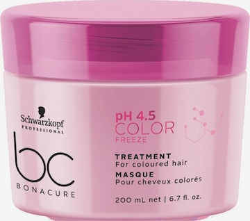 Schwarzkopf Professional Hair Treatment 'pH 4.5 Color Freeze' in