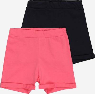 Guppy Broek 'JENNA' in de kleur Navy / Pink, Productweergave