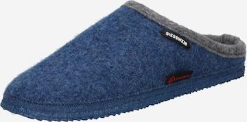 GIESSWEIN Slipper 'Dannheim' in Blue