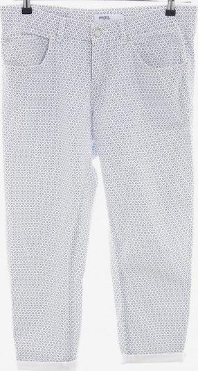 Angels 7/8 Jeans in 30-31 in blau / weiß, Produktansicht