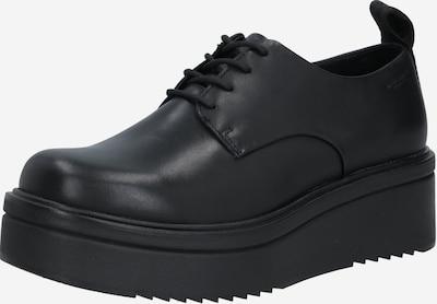 Pantofi cu șireturi 'Tara' VAGABOND SHOEMAKERS pe negru, Vizualizare produs