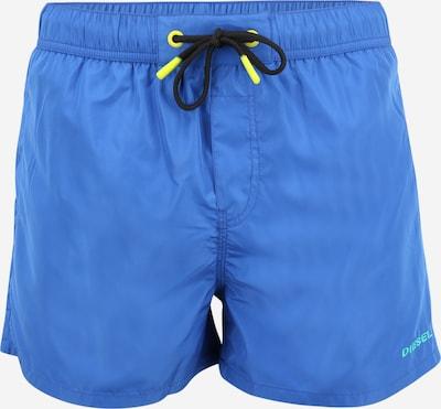 DIESEL Kratke kopalne hlače 'Sandy' | kraljevo modra barva, Prikaz izdelka