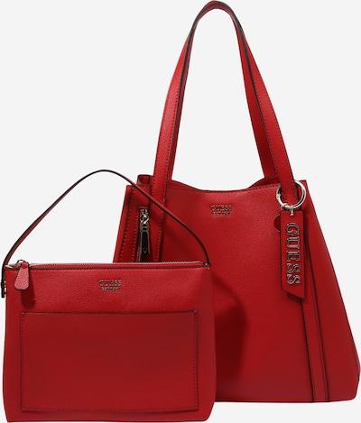 GUESS Shopper torba 'NAYA' u crvena, Pregled proizvoda