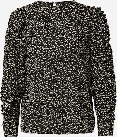 AX Paris Bluzka w kolorze czarny / białym, Podgląd produktu