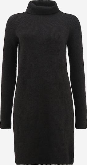 Rochie tricotat 'ELLEN' Pieces Tall pe negru, Vizualizare produs