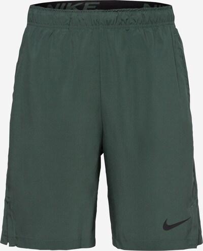 NIKE Sportovní kalhoty 'Flex' - jedle, Produkt
