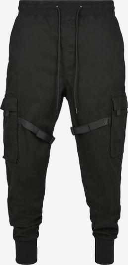 Urban Classics Hose 'Tactical' in schwarz, Produktansicht