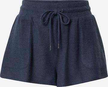 Cotton On Body Shorts in Blau