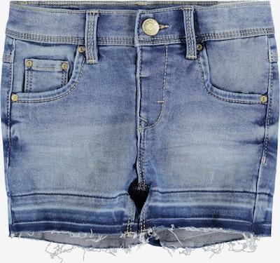 Jeans 'Salli' NAME IT pe albastru denim, Vizualizare produs