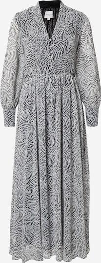Maison 123 Robe 'NANCY' en gris / noir / blanc, Vue avec produit