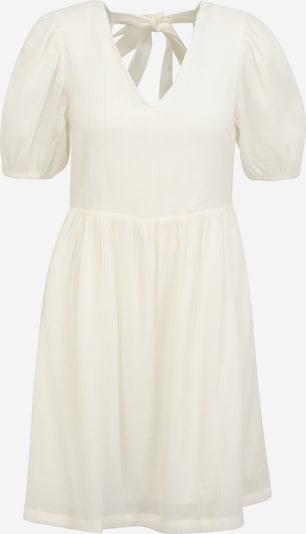 OBJECT Petite Vestido 'YASMINA' en blanco, Vista del producto