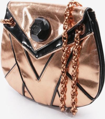 Just Cavalli Abendtasche in S in kupfer / schwarz, Produktansicht
