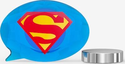 Swarovski Figur 'DC Comics Superman' in blau / gelb / rot, Produktansicht