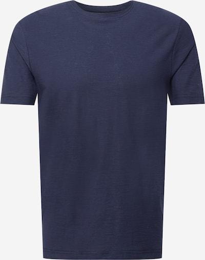 FYNCH-HATTON T-Krekls, krāsa - tumši zils, Preces skats