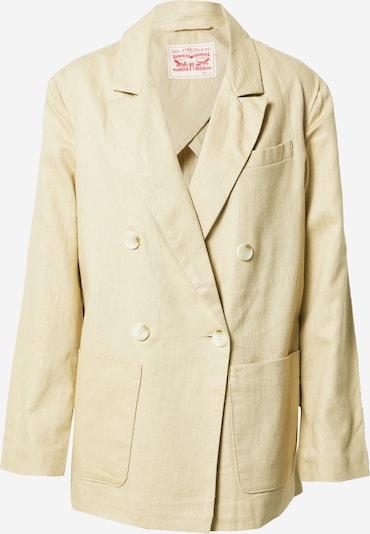 LEVI'S Blazer 'ALEXA' en beige, Vue avec produit