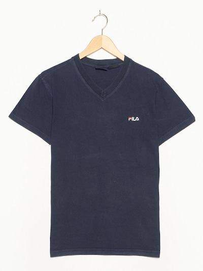 FILA Sport T-Shirt in L in dunkelblau, Produktansicht