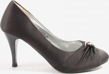Belle Women High Heels in 36 in Schwarz