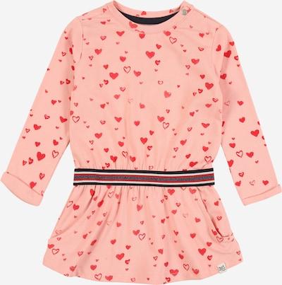 Noppies Kleid 'Roux' in pink / hellpink, Produktansicht