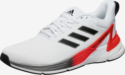 ADIDAS PERFORMANCE Sportschuh 'Response Super 2.0' in dunkelorange / schwarz / weiß, Produktansicht