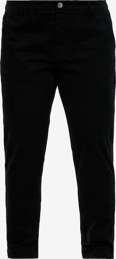 TRIANGLE Hose in schwarz, Produktansicht