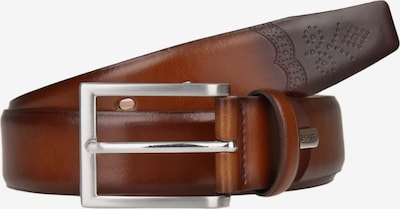 Lloyd Men's Belts Gürtel Herrengürtel in braun, Produktansicht