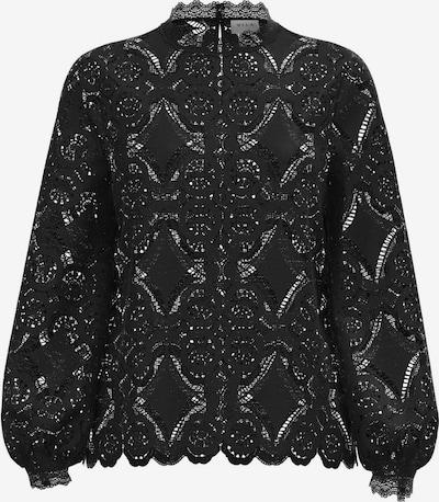 VILA Bluse 'Rasmi' in schwarz, Produktansicht
