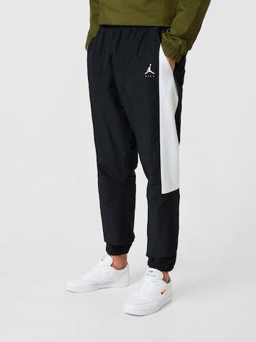 Jordan Панталон 'Jumpman' в черно
