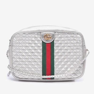 Gucci Crossbody Bag in M in mischfarben / silber, Produktansicht