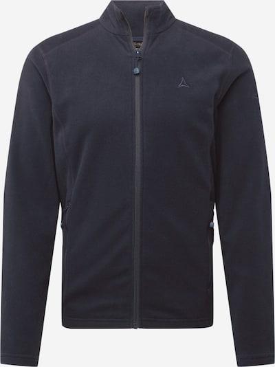 Schöffel Sporta jaka ' Fleece Jacket Cincinnati2 ' zils, Preces skats