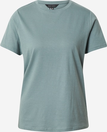NEW LOOK T-Shirt in Grün