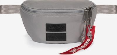 EASTPAK Heuptas 'SPRINGER' in de kleur Grijs / Rood / Zwart / Wit, Productweergave