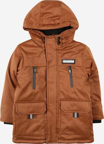 Veste mi-saison STACCATO en marron