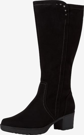 JANA Stiefel in schwarz, Produktansicht