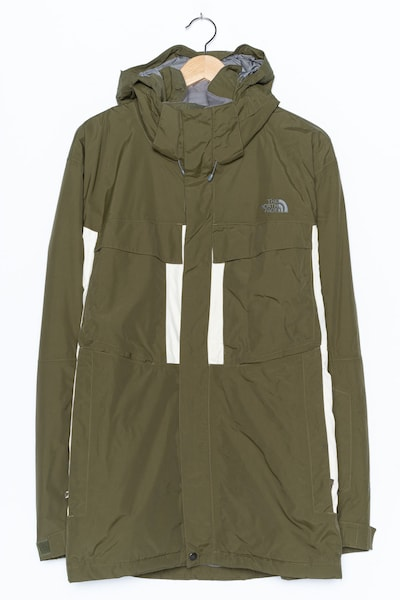 THE NORTH FACE Mantel in XL in khaki, Produktansicht