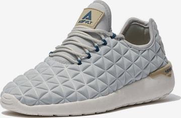 ASFVLT Sneaker 'SPEED SOCKS SS117' in Grau