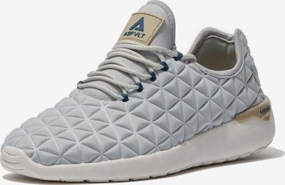 ASFVLT Sneaker 'SPEED SOCKS SS117' in grau, Produktansicht