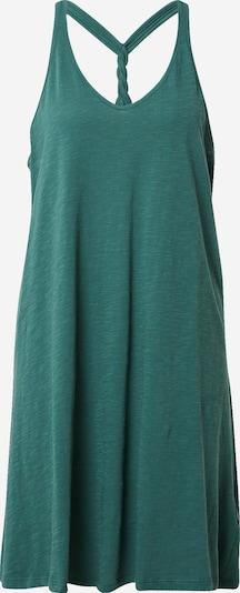 PROTEST Sportkleid 'FELINE' in dunkelgrün, Produktansicht