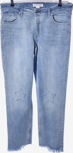 H&M Slim Jeans in 34 in blau, Produktansicht