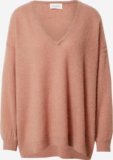 AMERICAN VINTAGE Sweter w kolorze różowy pudrowym, Podgląd produktu