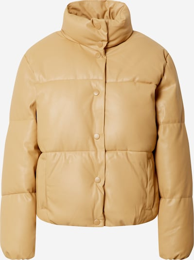 VERO MODA Zimska jakna 'Emily' | bež barva, Prikaz izdelka