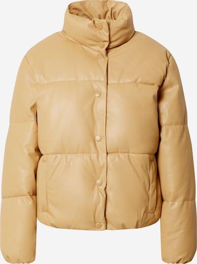 VERO MODA Zimná bunda 'Emily' - béžová, Produkt