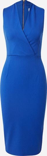 Closet London Dress in Royal blue, Item view