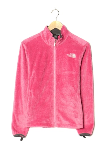 THE NORTH FACE Jacket & Coat in M-L in Pink