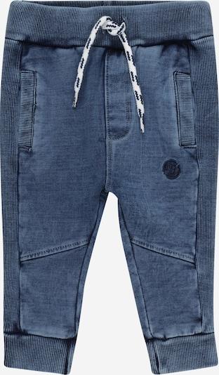 VINGINO Püksid 'Stefano' sinine teksariie, Tootevaade