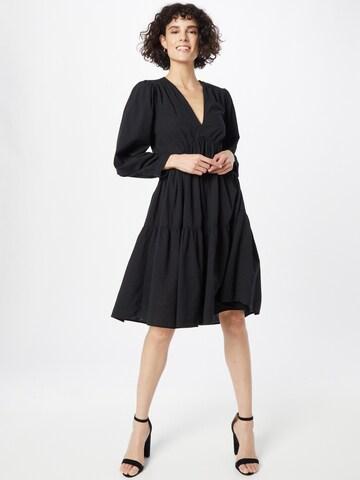 Robe 'Lea' AllSaints en noir
