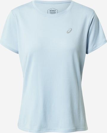 ASICS Performance Shirt in Blue