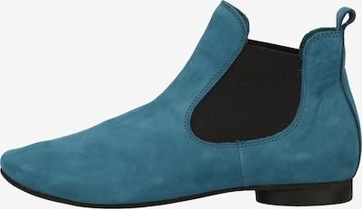 THINK! Stiefelette in blau, Produktansicht